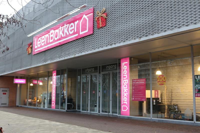 Politie meldt overval op Leen Bakker Prinses Beatrixlaan Rijswijk - District8.net - district8.net