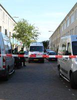13 augustus Dode in parkeergarage vermoedelijk slachtoffer misdrijf Rubensstraat Den Haag