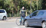 19 september Fietser gewond bij aanrijding Melis Stokelaan Den Haag