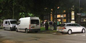 23 september Fietser omgekomen bij aanrijding met auto Generaal Spoorlaan