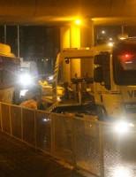 Dronken bestuurder veroorzaakt ongeval met HTM-bus