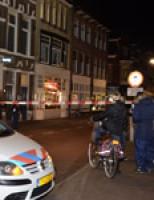 Steekpartijen in Leiden