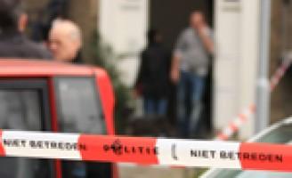 Man in woning overvallen Van Zegwaardstraat Voorburg