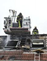 Woning deels uitgebrand door hennepkwekerij Buizerdveld Zoetermeer