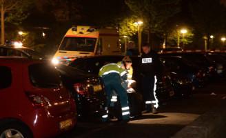 30 mei Man gewond bij schietincident, recherche zoekt getuigen