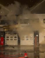 21 januari Grote brand in bedrijfspand Bleiswijk