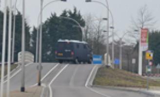 Verdachte valse melding Hellevoetsluis aangehouden door arrestatieteam