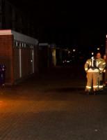 31 januari Brand tegen bedrijfspand v. Hogendorplaan Vlaardingen