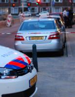 12 juli Gewapende overval Driebergenstraat