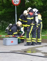 18 mei Vaten gedumpt aan de bovenmolenweg in Pijnacker (FOTO UPDATE)
