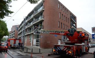 24 augustus Hulpverlening binnenshuis Cleas de Vrieselaand