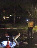 27 december Twee personen aangehouden voor gewapende straatroof Willenskade Gouda