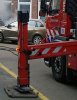 [FOTO UPDATE] 6 mei Uitslaande woningbrand Tollenstraat Den Haag