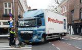 15 maart Fietser overleden na aanrijding met vrachtwagen Laan van Meerdervoort Den Haag