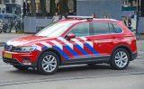 20 september Hulpdiensten slaan groot alarm bij verdacht pakketje Binnenhof Den Haag