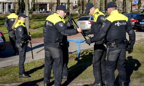 Boze taxichauffeurs eisen verbod op Uper-Pop139