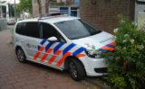 27 juli Politie houdt twee scooterdieven aan Diamantpad Delft