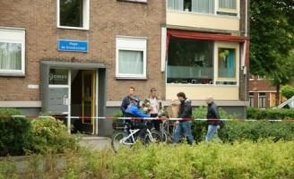 24 juni Woningoverval Hugo de Grootstraat recherche zoekt getuigen