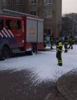 Gaslucht Leggelostraat Den Haag