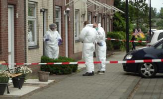 28 juni Overleden vrouw aangetroffen in woning