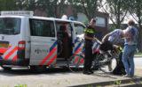 28 mei Vrouw gewond na val van fiets Boterdorpseweg Berkel en Rodenrijs