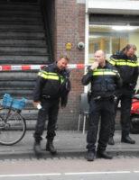 28 december Gewonde bij steekpartij Hoefkade Den Haag