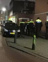 30 december Gewonde na vechtpartij met meerdere personen Durbanstraat Den Haag
