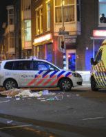 16 januari Scooterrijder overleden na ernstig ongeluk De Heemstraat Den Haag