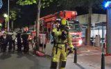 22 juni Gewonde bij brand in woning Herman Costerstraat Den Haag