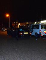 1 december Twee gewonden bij steekpartij Rotterdam