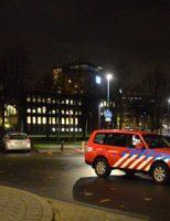 3 december Parkeergarage afgesloten door instoringsgevaar Quirinagang Zoetermeer