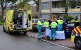 20 oktober Gewonde bij aanrijding auto vs auto Meerzichtlaan Zoetermeer