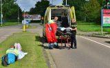 19 augustus Gewonden bij aanrijding tussen twee voertuigen Oostweg Zoetermeer