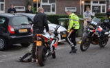 26 september Voetganger gewond bij aanrijding met scooter Rokkeveenseweg Zoetermeer