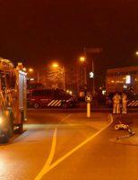 21 april Zeer grote brand in loods afvalverwerkingsbedrijf Wateringveldseweg Wateringen