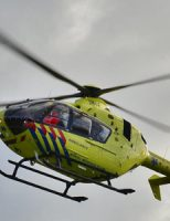 2 februari Meisje zwaargewond na aanrijding met auto Vissendreef Zoetermeer