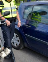 13 april Scooterrijder gewond bij aanrijding met personenauto Rokkeveenseweg Zoetermeer