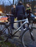 15 januari Gewonde bij aanrijding tussen fietser en personenauto Boerhavelaan Zoetermeer