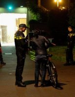 15 juni Brand in penitentiaire inrichting Pompstationweg Den Haag