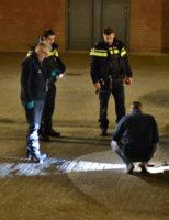 24 maart Overval op de Lidl Titus Brandsmahove Zoetermeer