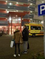29 december Overval op flatwoning Van Leeuwenhoeklaan Zoetermeer