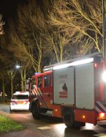4 januari Automobilist verliest macht over stuur en rijdt tegen boom Boerhaavelaan Zoetermeer