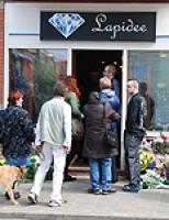 Afscheid van Haagse juwelier Ruud Stratmann