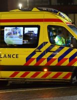 22 december Bewoner gewond bij brand in woning Sardinië Zoetermeer