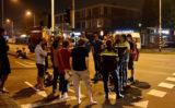 26 augustus Onderzoek naar brand in Shisha Lounge Zoetermeer