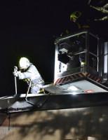 24 december Brandweer rukt uit voor brand in slaapkamer Binnenweg Zoetermeer [FOTO-UPDATE]