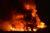 27 juli zeer grote brand bij pallethandel in Zoetermeer