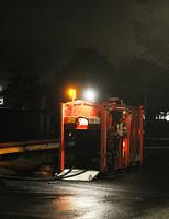 15 oktober Sauna ontploft Noordwijkerhout