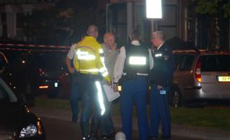 28 april Man neergeschoten Valkenboslaan Den Haag