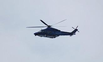 31 oktober Grote zoekactie naar vermiste man uit Hoogvliet Rhoon